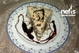 Supangleli Bisküvili Pratik Pasta