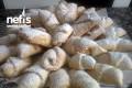 Tarçınlı Elmalı Kurabiye Yapımı Tarifi