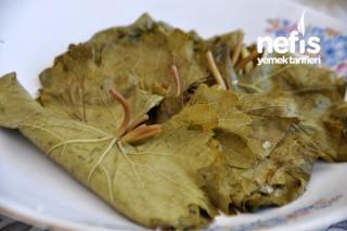 Yaprak Salamurası Tarifi