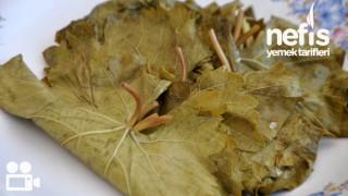 Yaprak Salamurası Tarifi Videosu