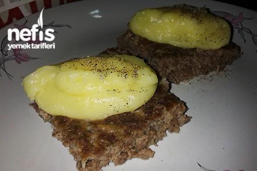 patates püreli tepsi köfte1