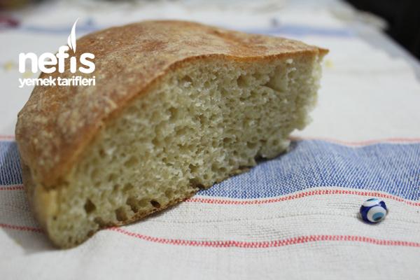 Trabzon Usulü Köy Ekmeği