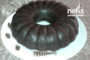 Yumurtasız Ve Sütsüz Kakaolu Kek (Vegan Keki) Tarifi