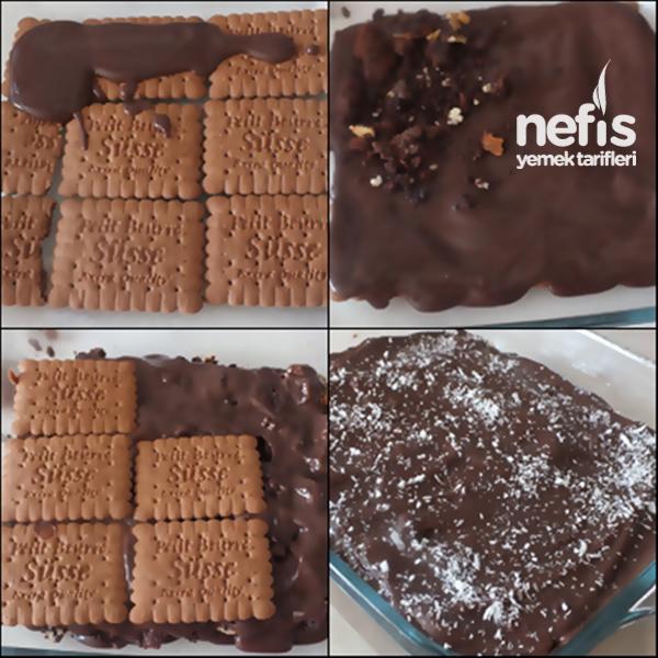 Bayat Kek Pastası 1