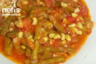 Domatesli Börülce Salatası Tarifi