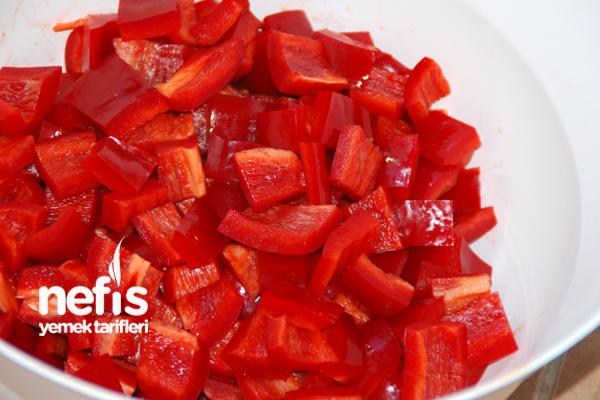 Dondurucuda Kırmızı Biber 1