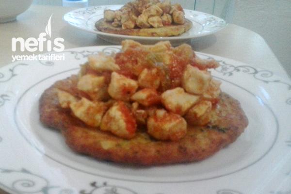 Kanarya Kebabı Tarifi