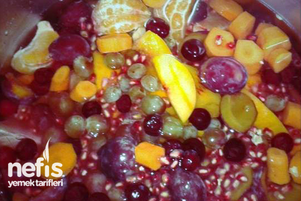 Karışık Meyve Suyu  2