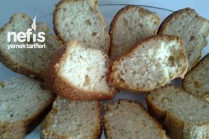 Tahinli Kek Yapımı Tarifi