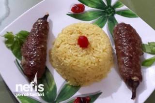 Derin Dondurucuda Mantolu Patlıcan Yemeği Tarifi