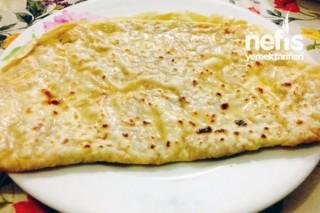 Mantar Ekmeği (Kastamonu) Tarifi