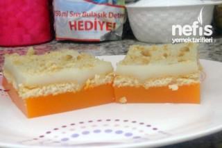 Oraletli Pasta Tarifi