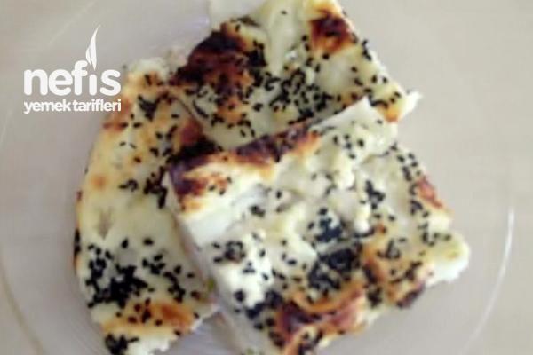 Peynirli Börek Yapımı Tarifi