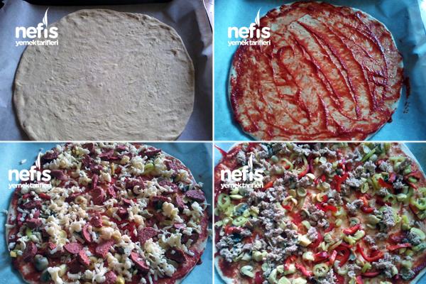 Pizza Tarifi1