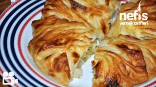 Patatesli Büzme Börek Videosu Tarifi