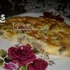 etli omlet