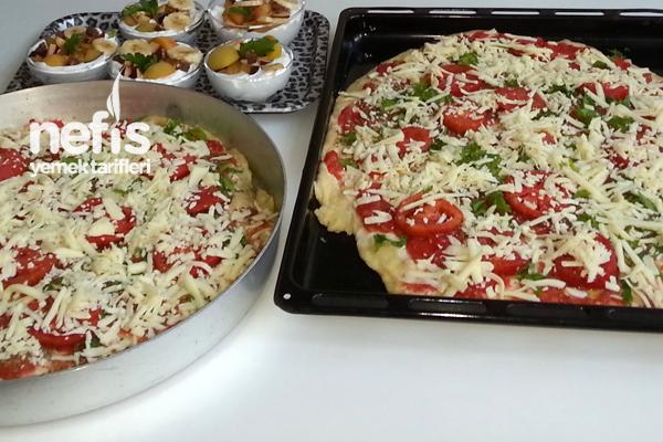 Fresh Pizza 2