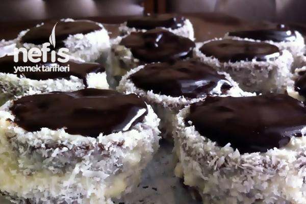 İmam Sarığı Pastası 2
