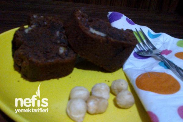 Kakaolu Muzlu Kek Yapımı Tarifi