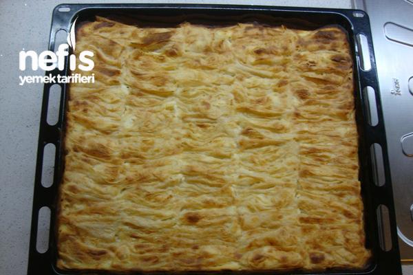 Kırma Böreği - Nefis Yemek Tarifleri