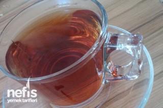 Alternatif Çay Tarifi