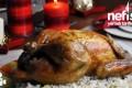 Fırında Bütün Tavuk Tarifi Videosu