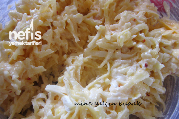 Kahvaltılık Patates Mücveri 1