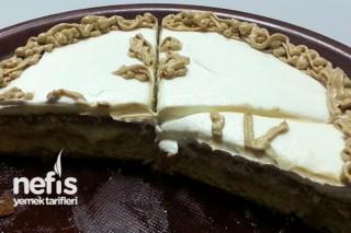 Kurtarıcı Kutlama Pastası Tarifi