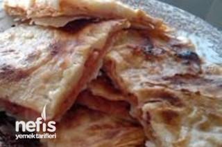 Pratik Patates Böreği Tarifi