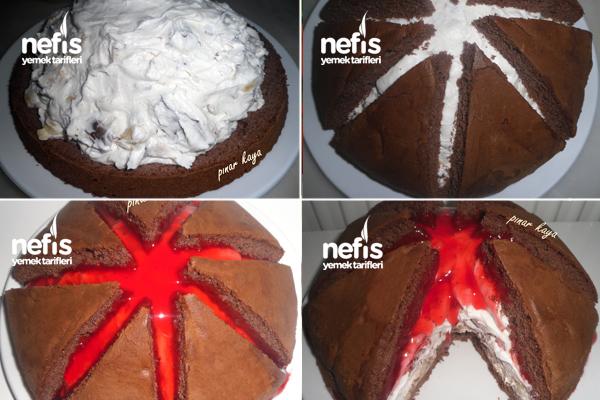 Pratik Yanardağ Pasta 1