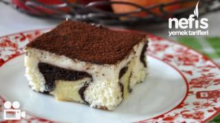 Sabah Çiyi Pastası Videosu