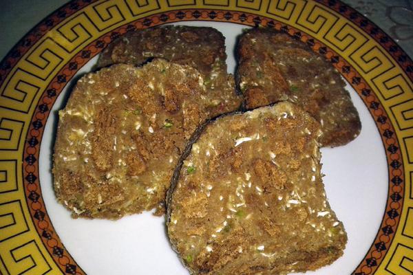 Sütlü Mozaik Tarifi