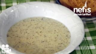 Şehriyeli Yoğurt Çorbası Videosu (Çocuklar için) Tarifi