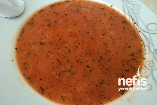 Bulgur Çorbası (Bebekler için) Tarifi