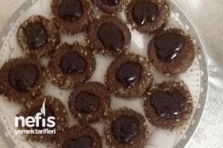 Çikolatalı Kurabiyenin Yapılışı Tarifi