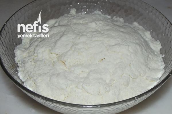 Ev Yapımı Peynir nasıl yapılır? Tarifi