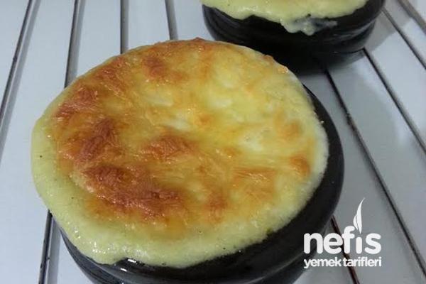 Fırında Patates Püresi Tarifi Videosu 87