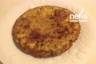 Kahvaltılık Otlu Omlet Tarifi