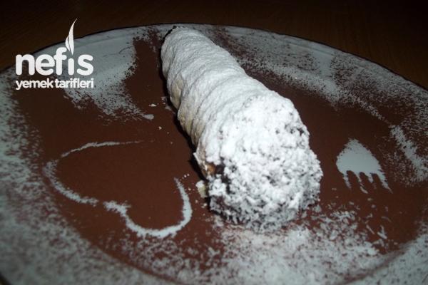 Külah Pastası Tarifi
