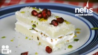Paşa Lokumu Tarifi Videosu