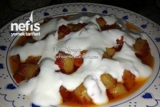 Pratik Patates Yemeği Tarifi