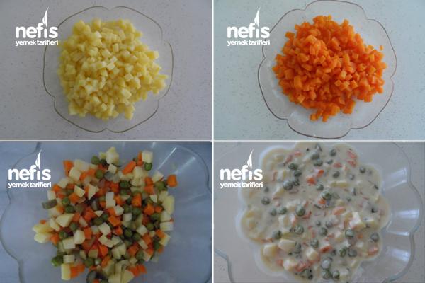 rus salatasi tarifi