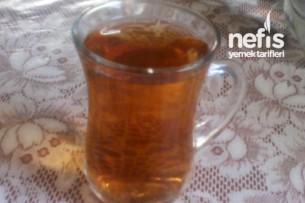 Yağ Yakıcı Çay Tarifi