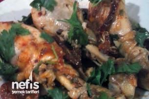 Baharatlı Tavuk Baget Tarifi
