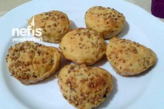 Darı Unlu Muffin Tarifi