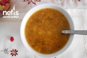 Diyet Lahana Çorbası Tarifi