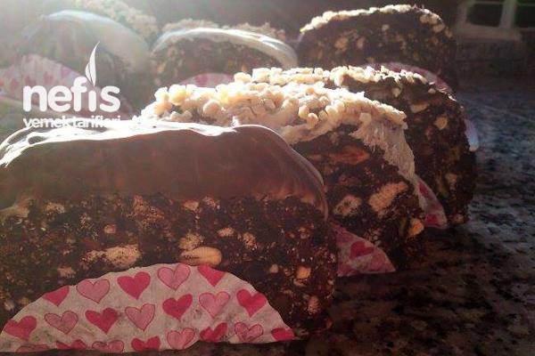 Doyuran Pasta Yapılışı Tarifi