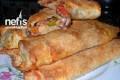 Fırında Paçanga Böreği (Videolu) Tarifi