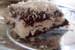 Kakaolu Sultan Lokumu Tarifi