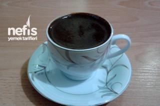 Keçiboynuzu Kahvesi Tarifi